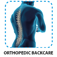 Orthopedic backcare