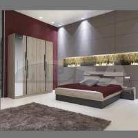 Спален комплект CITY 7012 От Матраци Варна - Матраци и...
