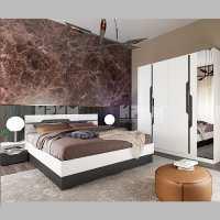 Спален комплект CITY 7013 От Матраци Варна - Матраци и...