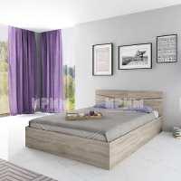 Легло с повдигащи амортисьори  City2010 за еднолицев матрак 140х200 От Матраци Варна - Матраци и...